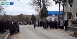 На Буковині священник РПЦ захопив церкву