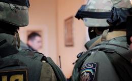 У Чернівцях силовики проводять обшуки на фірмах депутатів «Єдиної альтернативи»