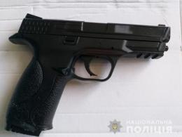 Поліція затримала чоловіка, причетного до розбійного нападу на Буковині