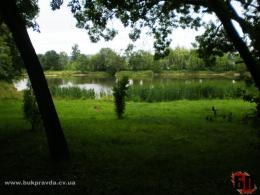У ставку на Буковині потонув 54-річний чоловік