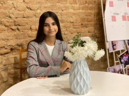 Чернівчанка виграла грант на навчання за кордоном у розмірі 100 тисяч євро