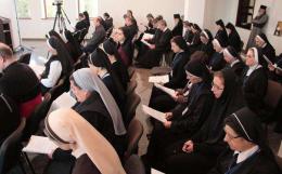 Монахи та монахині УГКЦ з різних куточків України приїдуть до Чернівців