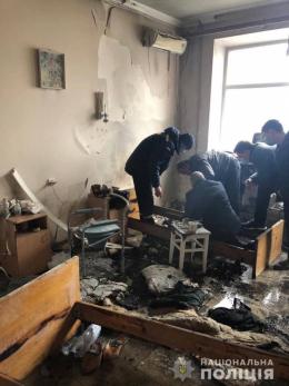 У Чернівцях в реанімації помер другий чоловік, який постраждава через вибуз в лікарні