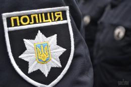 У Чернівцях поліція затримала агітаторів, які встановили намет у недозволеному місці