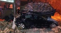 Смертельна ДТП біля Калинки: водій, що загинув, був п'яним