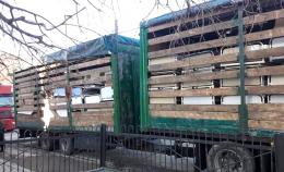 Медзаклади Хотинщини отримали гуманітарну допомогу з Німеччини