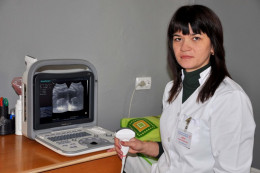 Для Чернівецького госпіталю ветеранів війни придбали медобладнання