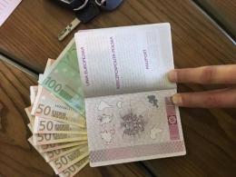 """Буковинець та його спільник за 3100 Євро """"виготовляли"""" комплект документів для виїзду за кордон"""
