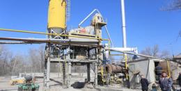 На Буковині запрацюють три асфальтобетонні заводи