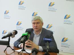 Віктор Горда