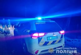 На Буковині п'яний водій намагався підкупити поліцейських