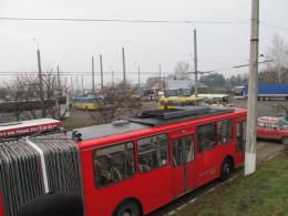 У Чернівцях вартість проїзду в тролейбусах може зрости до трьох гривень