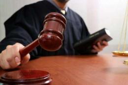У Чернівцях засудили чоловіка, який намагався дати хабаря поліцейському