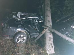 У ДТП в Яремчі загинув буковинець
