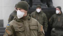 На Буковині ще в одного військовослужбовця виявили коронавірус