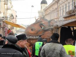 У Чернівцях фестиваль маланок під загрозою зриву