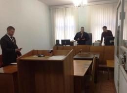 У Чернівцях суд відсторонив від посади чиновницю мерії, яку підозрюють в отриманні хабара (відео)
