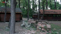 """Мер Чернівців наклав вето на рішення щодо """"Халабуди"""" в парку """"Жовтневий"""""""