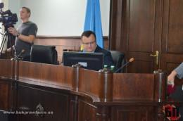 Мер Чернівців скликає позачергову сесію для обрання секретаря міськради