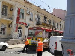 Щодо покращення тролейбусного трафіку в Чернівцях