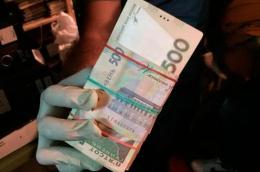 За спробу надати хабар правоохоронцю буковинець сплатить 12 тисяч штрафу
