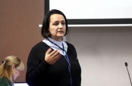 Госпітальну раду на Буковині очолила Наталія Гусак