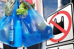 Чернівчани просять заборонити поліетиленові пакети у торгівлі