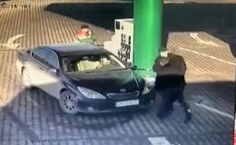 Невідомий напав на екс-голову Чернівецької облради