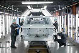 Французький автовиробник побудує завод в Україні