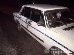 На Буковині поліція розшукала викрадене авто
