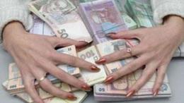 У Чернівцях на комунальному підприємстві бухгалтер розтратила гроші