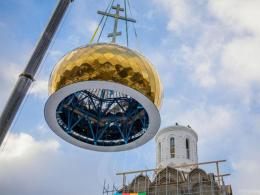 У Чернівцях комісія перевірить, чи загрожує житловому будинку будівництво церкви