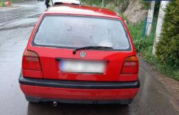 На Буковині виявили водія з підробленими документами (фото)