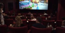 У Чернівцях з'явилась VIP-кінозала для любителів інтелектуальних стрічок
