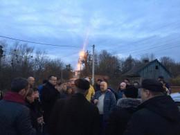Олексій Каспрук прокоментував вимоги блокувальників у Садгорі