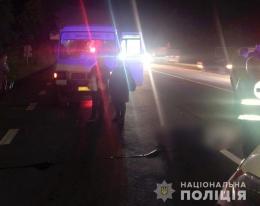 У поліції повідомили подробиці смертельного ДТП в Магалі (фото)