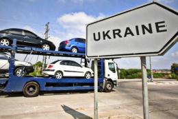 Підприємець, який привозив та реалізовував автівки, відшкодував бюджетний борг на понад мільйон гривень