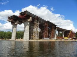 На Буковині засудили інженера, через те що визнав невідремонтаний міст справним