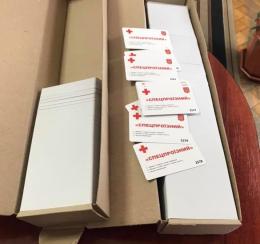 У Чернівцях видали дві тисячі спецпроїзних для медиків