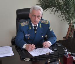 Миколу Салагора звільняють з посади керівника Чернівецької митниці ДФС