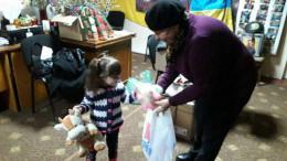 На Буковині кіцманські волонтери відправили допомогу в зону АТО
