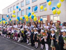 У Чернівцях чиновникам заборонили виступати на шкільних лінійках 1 вересня