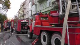 ерез пічку на Сковориоди у Чернівцях мало не отруївся чадним газом 79-річний дідусь