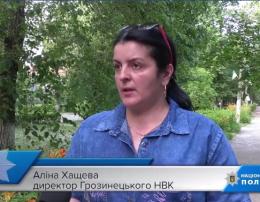 Директорка школи прокоментувала інцидент з побиттям школяра на Буковині (відео)