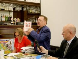 У Чернівцях Румунський культурний центр заперечив свій стосунок до сепаратизму