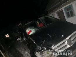 Затримали водія-втікача, котрий скоїв смертельну ДТП