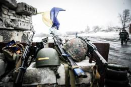 Військовий з Буковини отримав поранення під час обстрілів на Сході