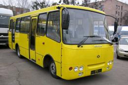 У Чернівцях перевізник, який обслуговує популярні маршрути, самовільно припинив рейси