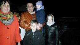 У  загиблої в ДТП на Буковині залишилось четверо дітей