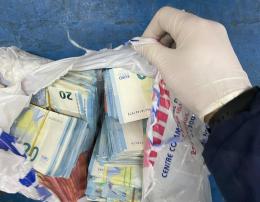 У буковинця, який віз через кордон під обшивкою 39 тисяч євро, вилучили авто